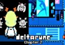 Deltarune Chapter 2 Review