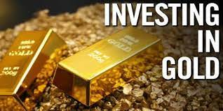 A Guide To Investing In Gold – Get Rich Buying Gold
